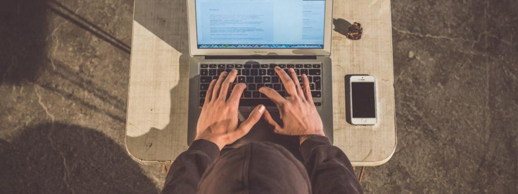 Blogikirjoituksen tekniset vinkit Call To Action