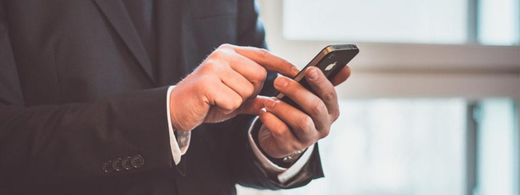 Digitaalisen markkinoinnin ja myynnin konsultaatio Call To Action