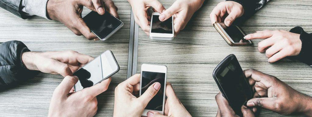 snapchat merkittävä mainostuskanava yrityksille call to action
