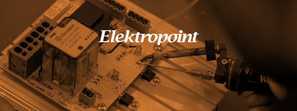 Call to action ja elektropoint yhteistyö