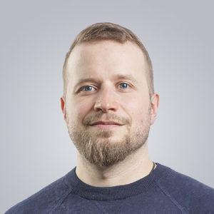 Jussi Pääkkönen Call to Action Kuopio