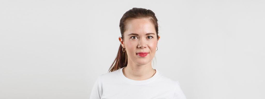 susanna karjalainen työharjoittelu call to action oy kuopio