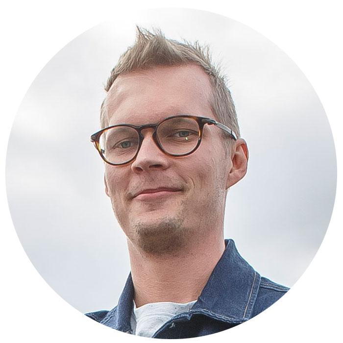 Antti Koponen Kihon toimitusjohtaja
